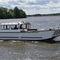 водное такси / c подвесным мотором / из алюминия C 950 WTMS Boat