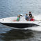 открытый катер с внутренним мотором / с центральной консолью / открытый / макс. 8 человек195 GScarab/Rec Boat Holdings