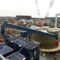 подъемный кран с прямой стрелой / для судна / портовый / для яхтенной стоянкиYMV-SC/HYMV CRANE AND WINCH SYSTEMS