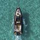 надувная лодка c подвесным мотором / двухмоторная / полужесткая / с центральной консолью
