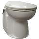 морской туалет / с вакуумным всасыванием / электрический