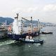 грузовое судно контейнеровоз