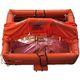 спасательный плот для судна / ISO 9650-1 / ISO 9650-2 / надувной