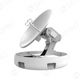 антенна VSAT / Ка-диапазон / для судна / обтекатель