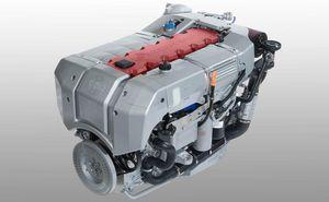 Подвесные и стационарные двигатели