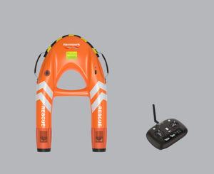 механизированная спасательная доска