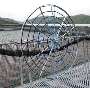 кислородный генератор для аквакультуры