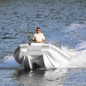 надувная лодка катамаран