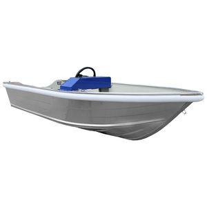 профессиональный катер универсальное рыболовное судно