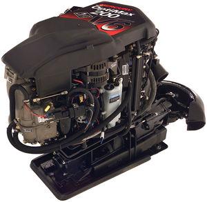двигатель внутренний водомет