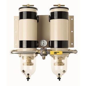 фильтр сепаратор воды / топлива