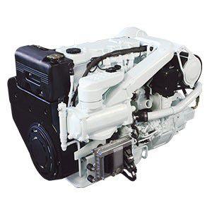 двигатель in-bord