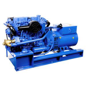 электрогенератор для судна