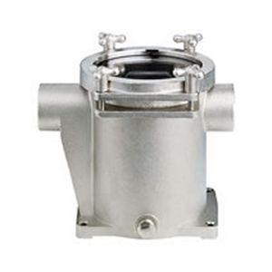 фильтр для охлаждающей воды / для катера / для двигателя