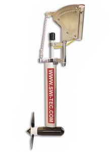 гидрогенератор для катера