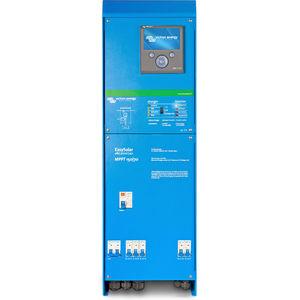 преобразователь - зарядное устройство - регулятор нагрузки напряжения