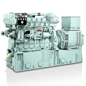 дополнительный двигатель для судна