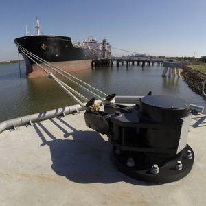быстрый система швартовки / для швартовых / для судна