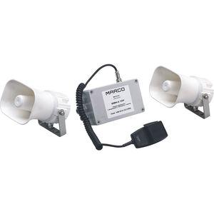 цифровой звуковой сигнализатор