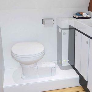 туалет для судна