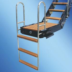 лестница для катера