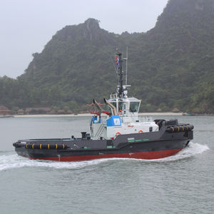профессиональный катер рабочее судно / буксир / Z-образный привод