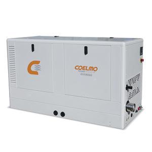 генератор AC для яхты