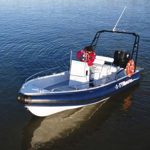 профессиональный катер рабочее судно / спасательное судно / служебный катер / служебный катер для ветряной электростанции