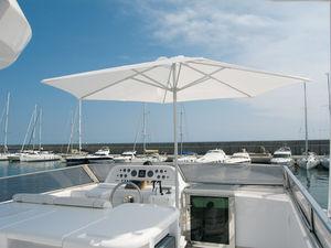 пляжный зонт для яхты