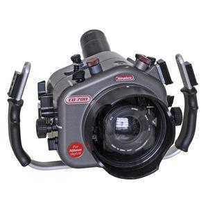 корпус для подводного фотоаппарата
