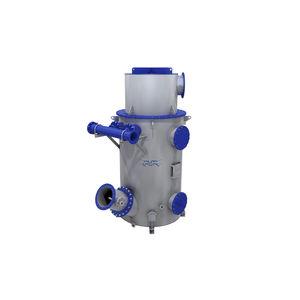 генератор инертного газа для судна