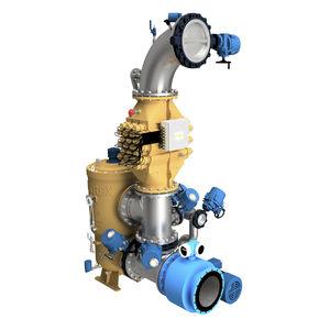 система обработки балластной воды