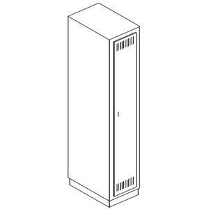 шкаф для судна
