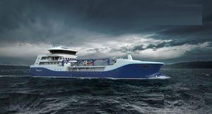специальное судно для охраны рыболовства