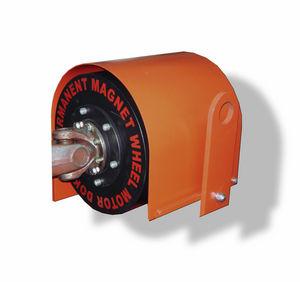 генератор переменного тока для судна