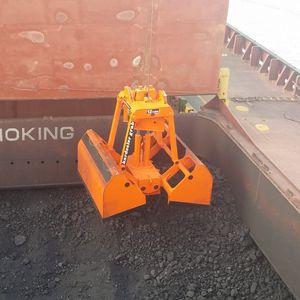 грузовой захват для судна балкера