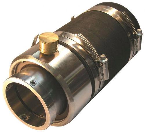 механическое соединение для гребного вала / для катера