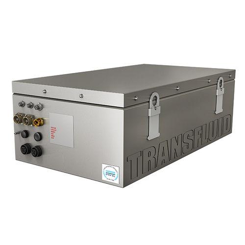 морской аккумулятор 48V