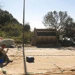 очиститель сетей для аквакультуры