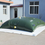 резервуар для топлива / для катера / для временного хранения / для судна