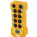 радиоуправление для подъемного крана / для козлового крана / для подъемника / для порта