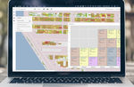 программное обеспечение управление хозяйством / для портового терминала