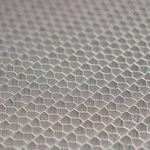 материал для прослойки сотовая панель из алюминия