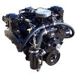 двигатель in-bord / на бензине / прогулочный / прямой впрыск