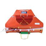 спасательный плот для яхты / для судна / прибрежный / 6 мест