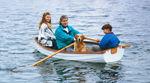 гребная лодка для досуга