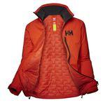 куртка для навигации в прибрежной зоне / для дальнего плавания / для швертбота / для профессионального применения