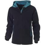 куртка для навигации / полярная / с капюшоном / с длинными рукавами