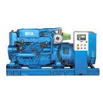 электрогенератор для катера / для яхты / дизельный