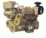 двигатель in-bord / силовая установка / дополнительный / прогулочный
